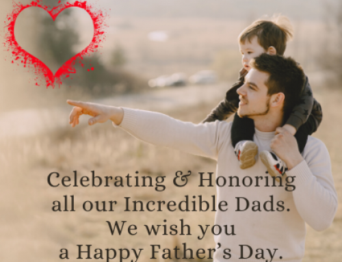 2020 Father's Day